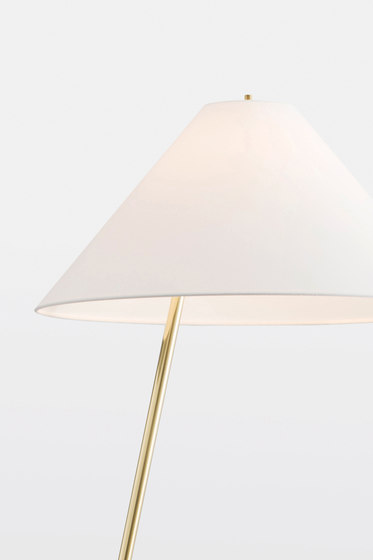 Hase BL Floor Lamp by Kalmar | General lighting