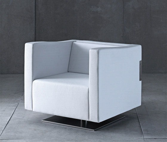 Box by ERSA | Lounge chairs