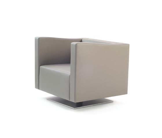 Box by ERSA | Visitors chairs / Side chairs