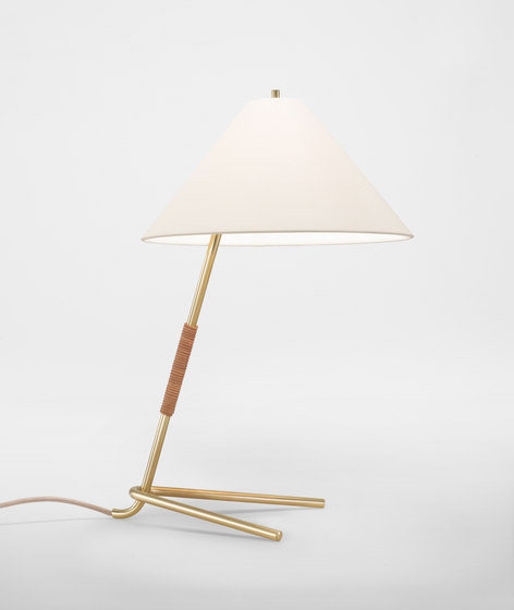 Hase TL Table Lamp by Kalmar | General lighting