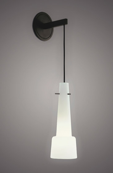 Wall Mounted Pendant Lights : Keule by Kalmar 1 Pendant 2 Pendant 5 Pendant Wall