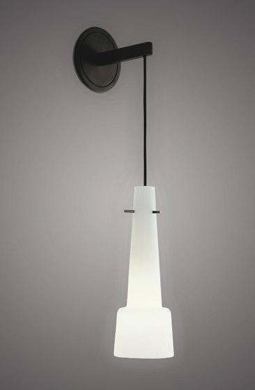 Keule Wall Lamp di Kalmar | Illuminazione generale