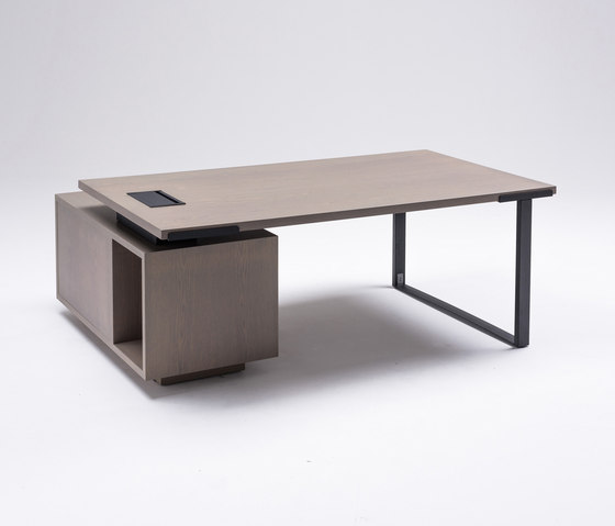 Fluido by ERSA | Individual desks