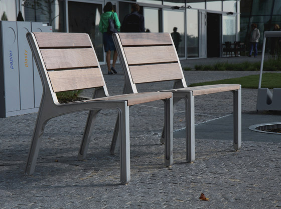 miela stool by mmcité | Exterior chairs