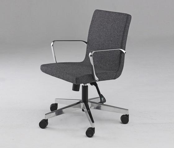 Oslo by ERSA | Task chairs