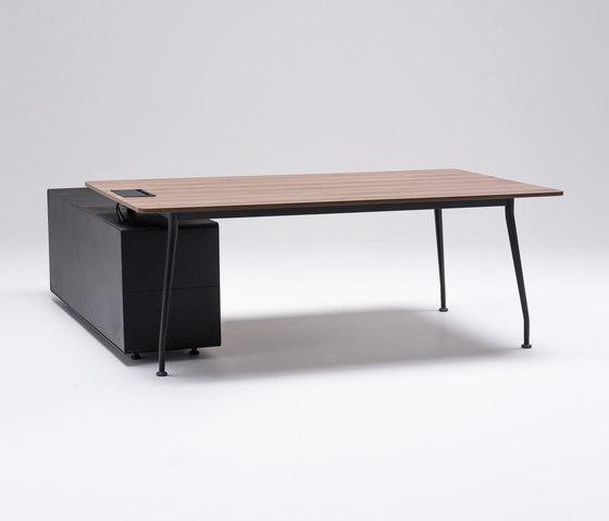 Wave by ERSA | Individual desks
