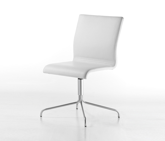 Solo 08.004 by Kettnaker | Conference chairs