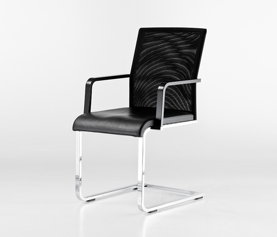 Solo 08.007 by Kettnaker | Conference chairs