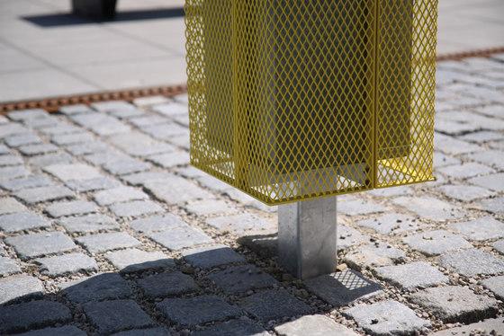 nanuk Litter bin by mmcité | Exterior bins