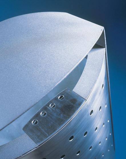 lena Abfallbehälter von mmcité | Abfallbehälter