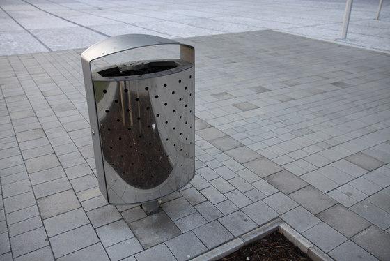 lena Litter bin di mmcité | Cestini spazzatura
