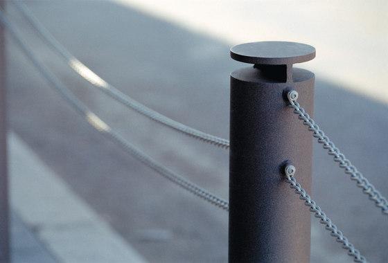 donat Bollard de mmcité | Sistemas de delimitación / barreras