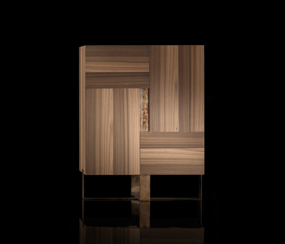 Side L by HENGE | Sideboards