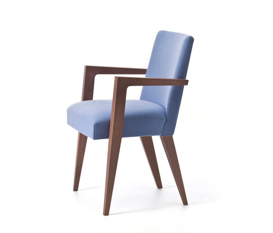 Metro by Very Wood | Restaurant chairs