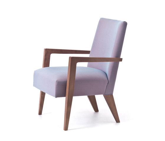 Metro by Very Wood | Lounge chairs