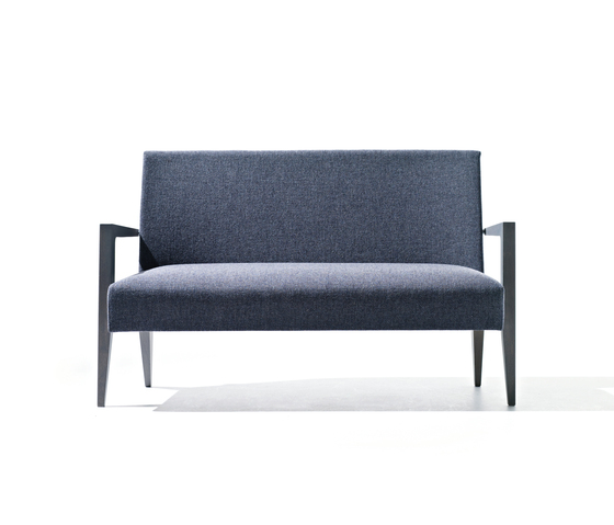 Metro 05 by Very Wood | Lounge sofas