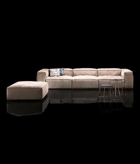 S Perla by HENGE | Sofas