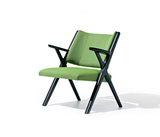 MM 02 by Very Wood | Lounge chairs