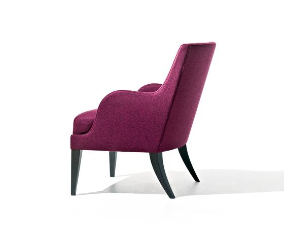 Onda by Very Wood | Lounge chairs