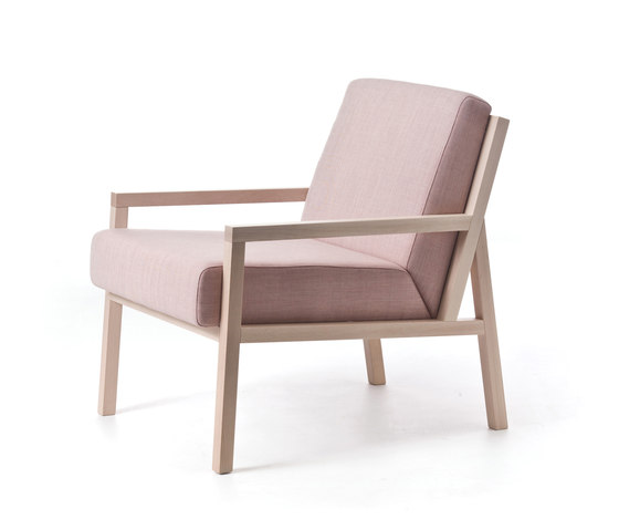 Paris by Very Wood | Lounge chairs