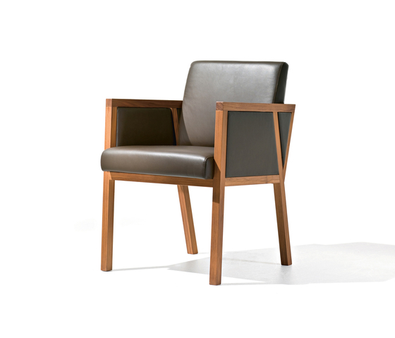 Paris by Very Wood | Restaurant chairs