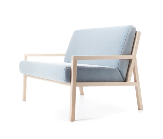 Paris von Very Wood | Loungesofas