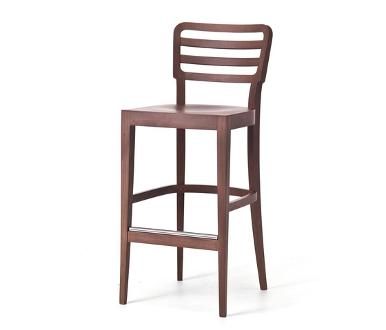 Wiener by Very Wood | Bar stools
