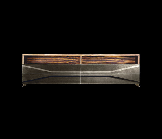 Quartetto by HENGE | Sideboards