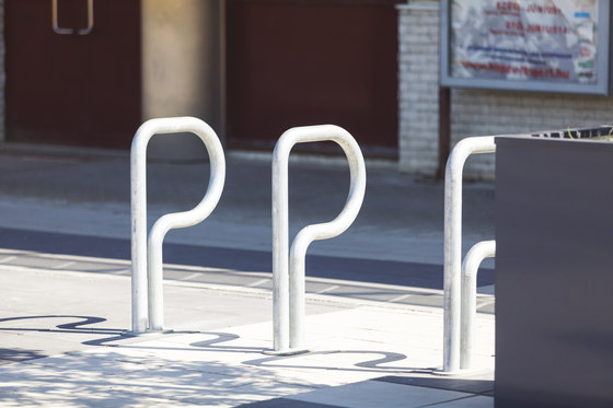 bikepark | Fahrradständer von mmcité | Fahrradständer