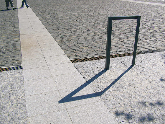 lotlimit Bicycle stand by mmcité | Bicycle stands