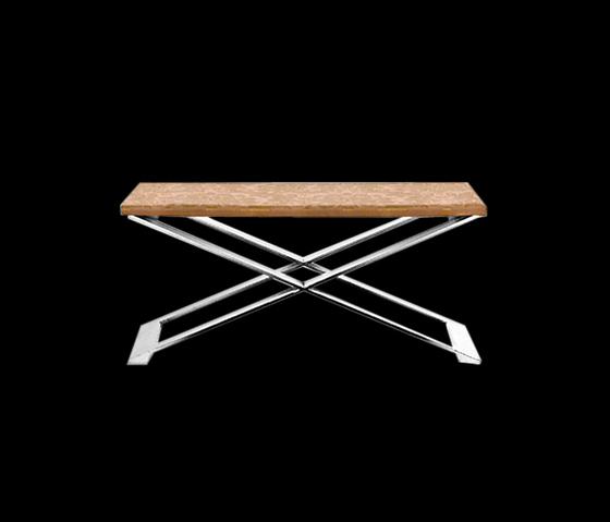 Diapason di HENGE | Tavolini d'appoggio