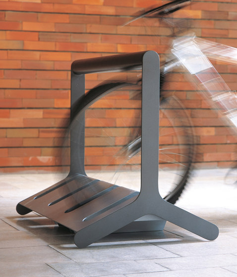 velo Bicycle stand by mmcité | Bicycle stands