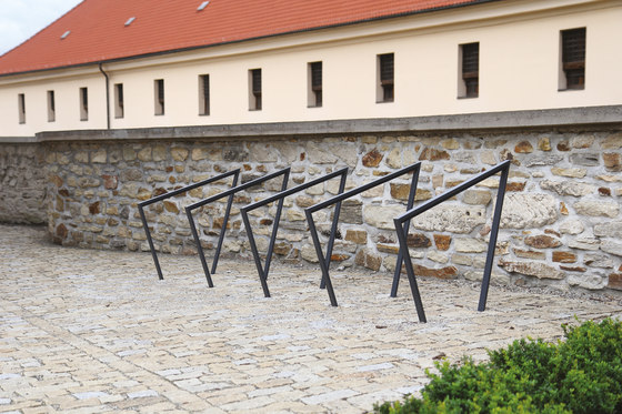 edgetyre | Bicycle stand by mmcité | Bicycle stands