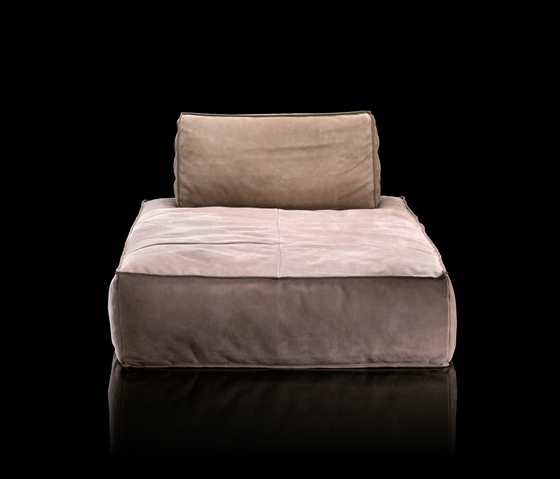 S-Day Bed di HENGE | Lettini