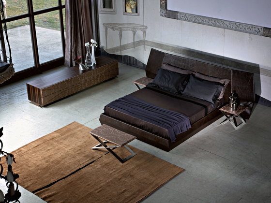 Corale by HENGE | Double beds