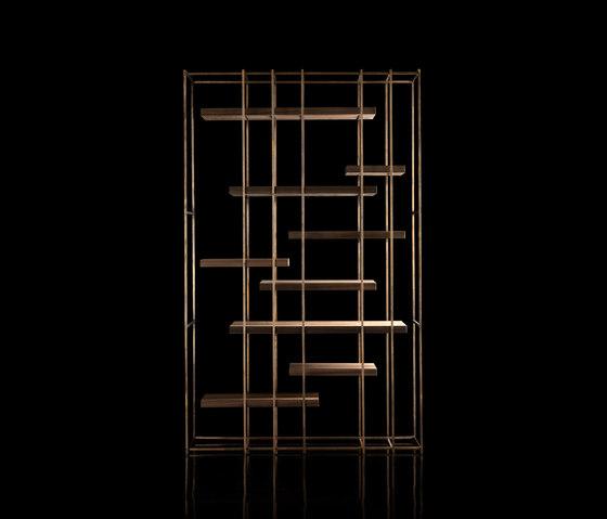 Cage B de HENGE | Estantería