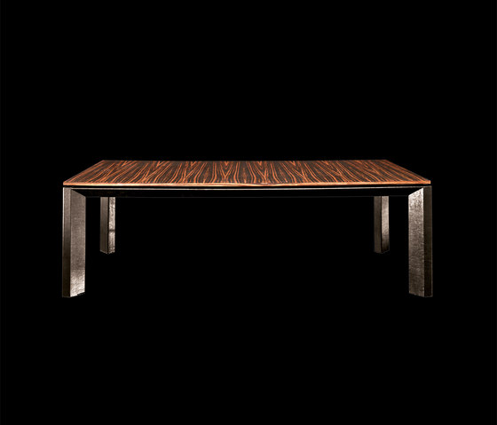 Soprano by HENGE | Dining tables