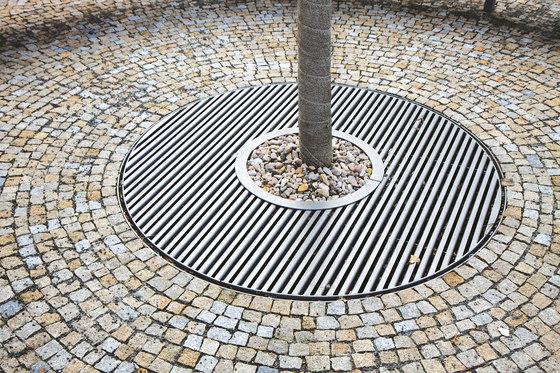 arbottura | Tree guard by mmcité | Tree guards