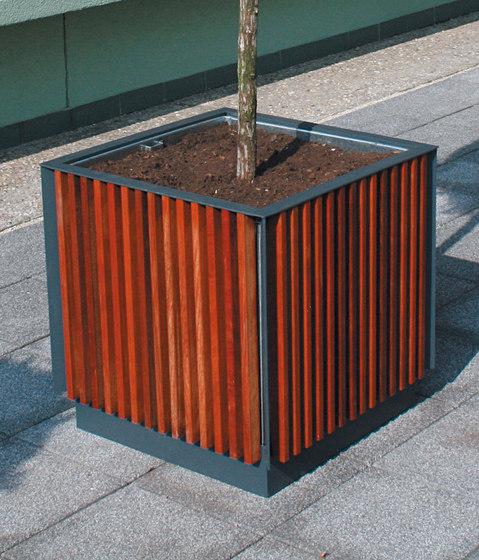 florium Blumentopf von mmcité | Pflanzkästen / -kübel