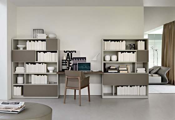 505 2011 edition by Molteni & C | Shelves
