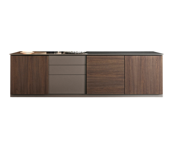 505 2011 edition von Molteni & C | Sideboards / Kommoden