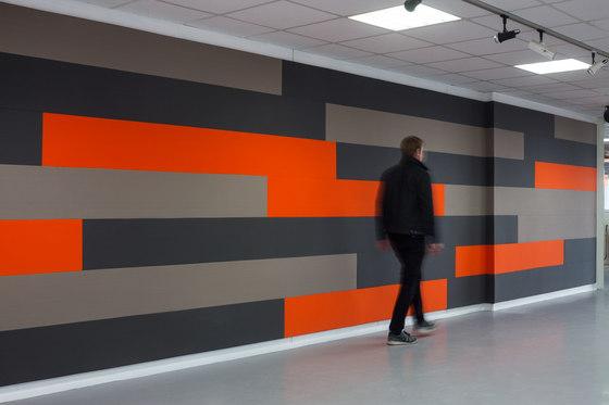 Vibrasto 03 by Texaa® | Wall coverings