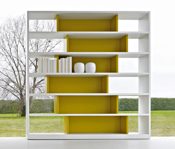 505 2011 edition by Molteni & C | Wall storage systems