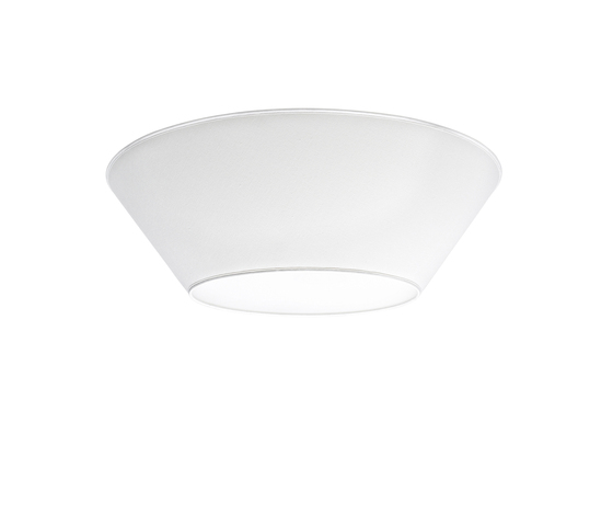HALO small white di LND Design | Illuminazione generale