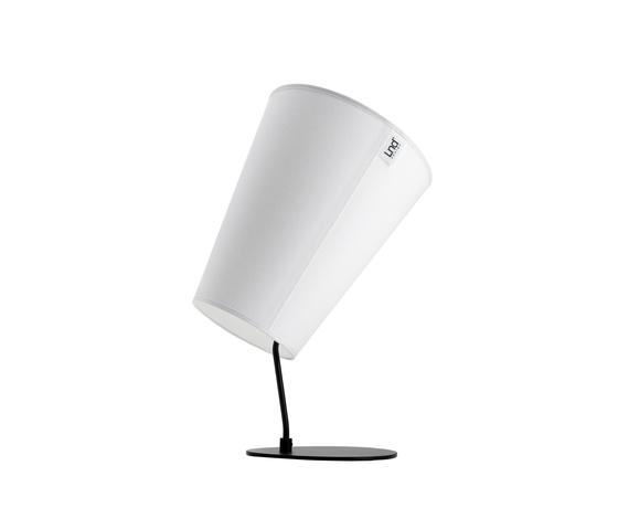 SOIHTU table white by LND Design | General lighting