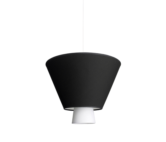 HEHKU black by LND Design | General lighting
