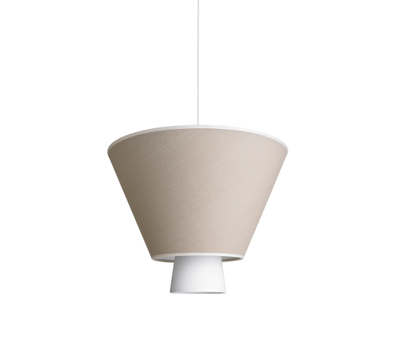HEHKU sand by LND Design | General lighting