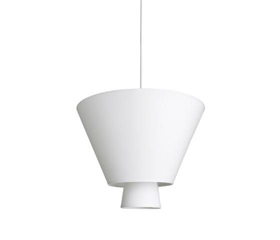 HEHKU white de LND Design | Iluminación general