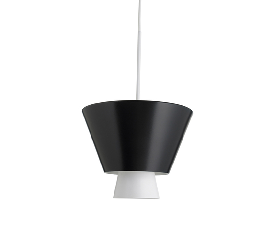 LOISTE black by LND Design | General lighting