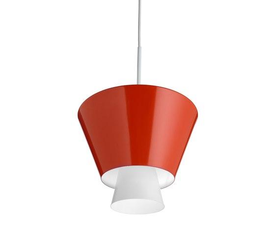 LOISTE terracotta by LND Design | General lighting